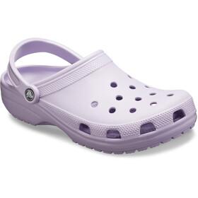 Crocs Classic Clogs, violeta